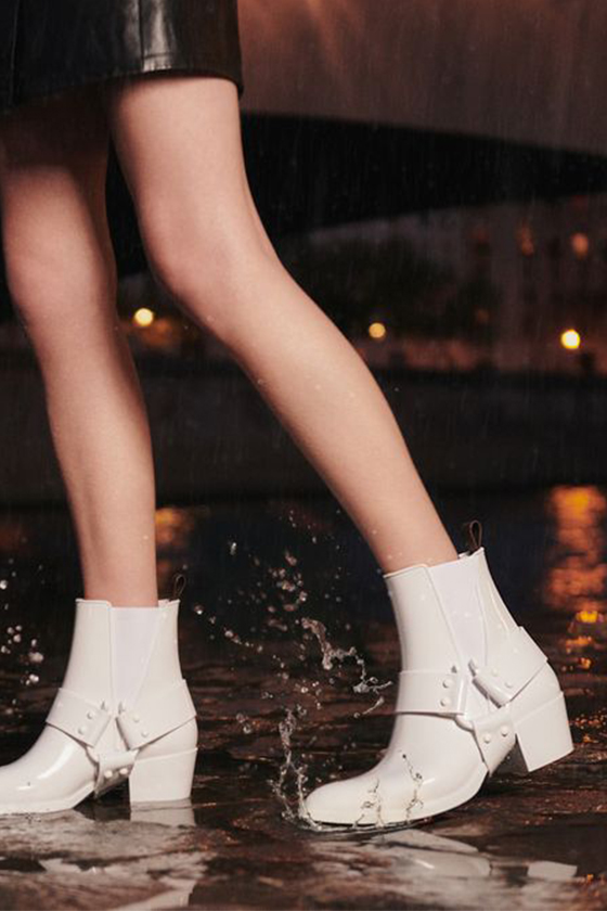 louis vuitton rain boots archlight sneaker rubber wellies