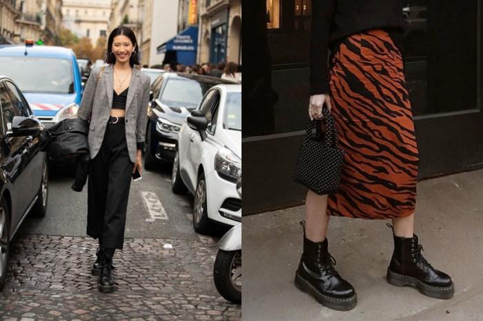 時尚圈又要有新交易?傳出 Dr. Martens 將易主,將以 10 億英鎊賣出!