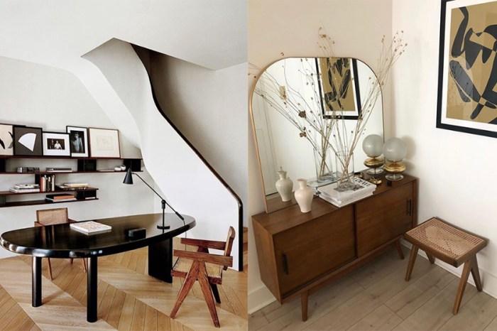 新一年新開始:從家居設計入手,打造斷捨離極簡家居的 10+ 靈感!
