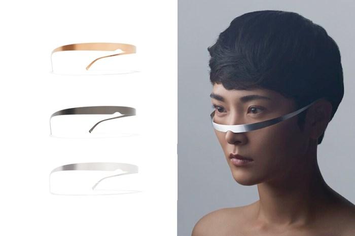 髮帶、飾品、眼鏡?MYKITA Studio 創意支線新品,有 3 種意想不到的使用方式!