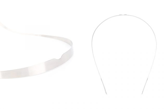 mykita studio 11.1 time to shine hair band acc new