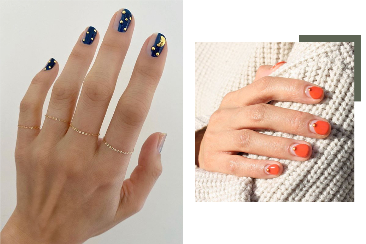 8 2020 Nail Art Trends To Continue The Reign Of Low-Maintenance Manis