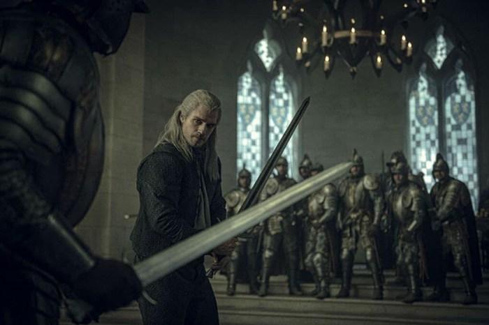 「相比下像醉漢打架…」Netflix 全新劇集《The Witcher》被指完勝《Game of Thrones》!