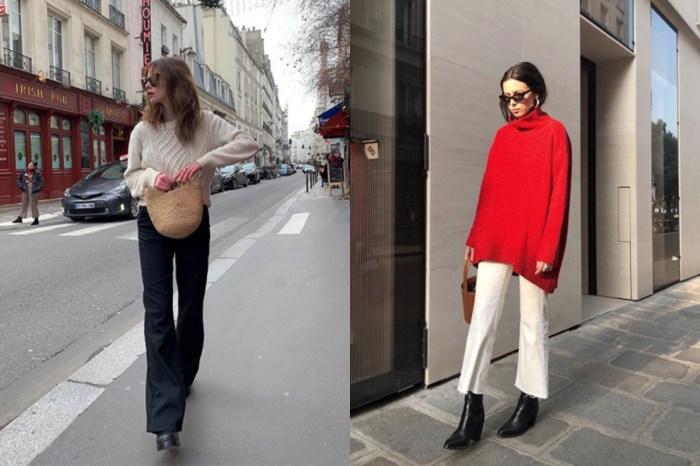 冬季來來去去都是毛衣與衛衣?4 個不用添置新衣物亦能打破沉悶的穿搭技巧!