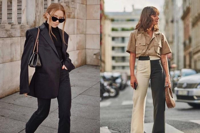 紐約時尚決定了全球趨勢?這  7 個冬季穿搭正在快速走紅!