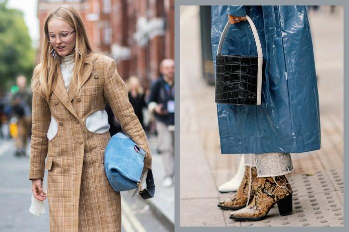 想時尚地迎接 2020 年?從手袋開始換上 Pantone 年度色!