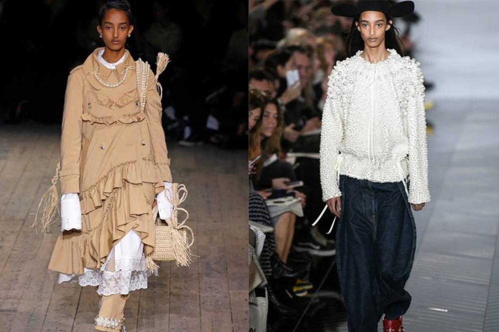 Fashion Week 2020 Spring