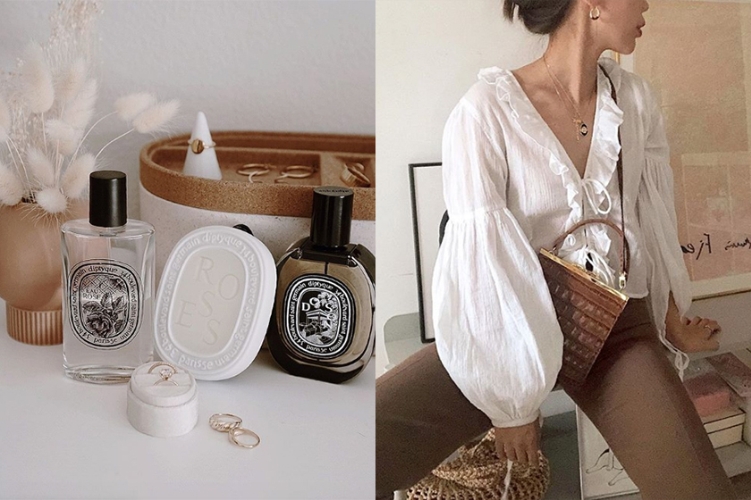 Perfumes Every Fashion Girl Will Be Wearing This Winter
