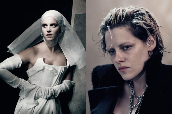 8 位女星重新演繹新時代的茱麗葉!Pirelli Calendar 2020 以莎士比亞悲劇為創作靈感