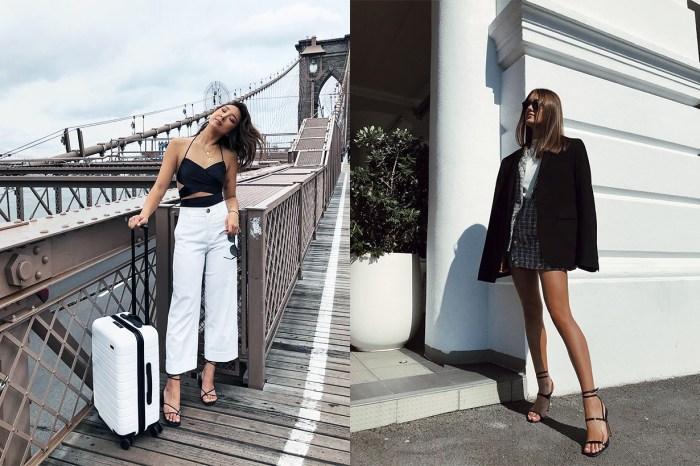 POPBEE 編輯部推介:假若今天去旅行,我會選擇這款時尚又實用的行李箱!