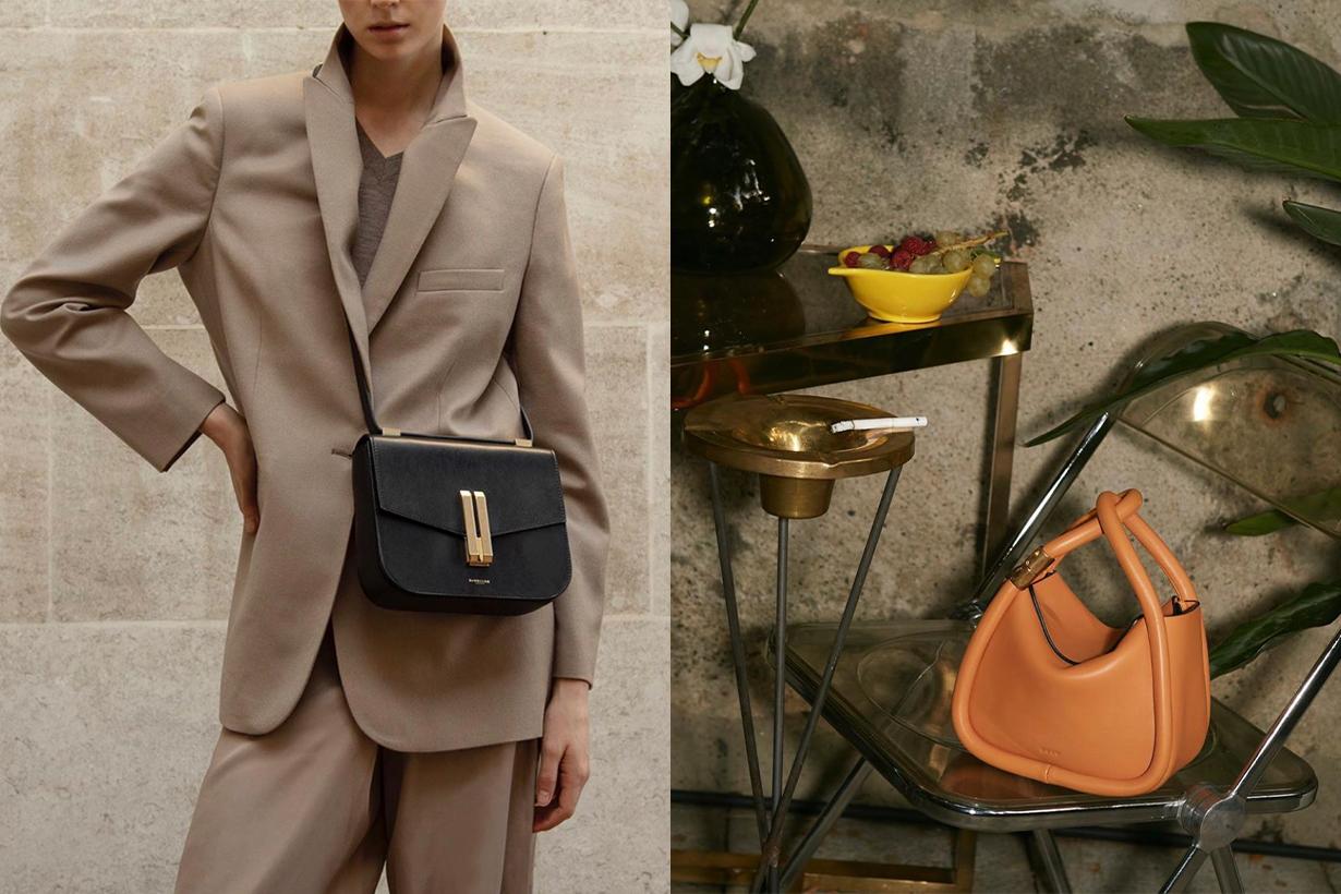 #POPBEESelects:時裝潮流日新月異,這 5 款小眾手袋才是真正的經典百搭之選!