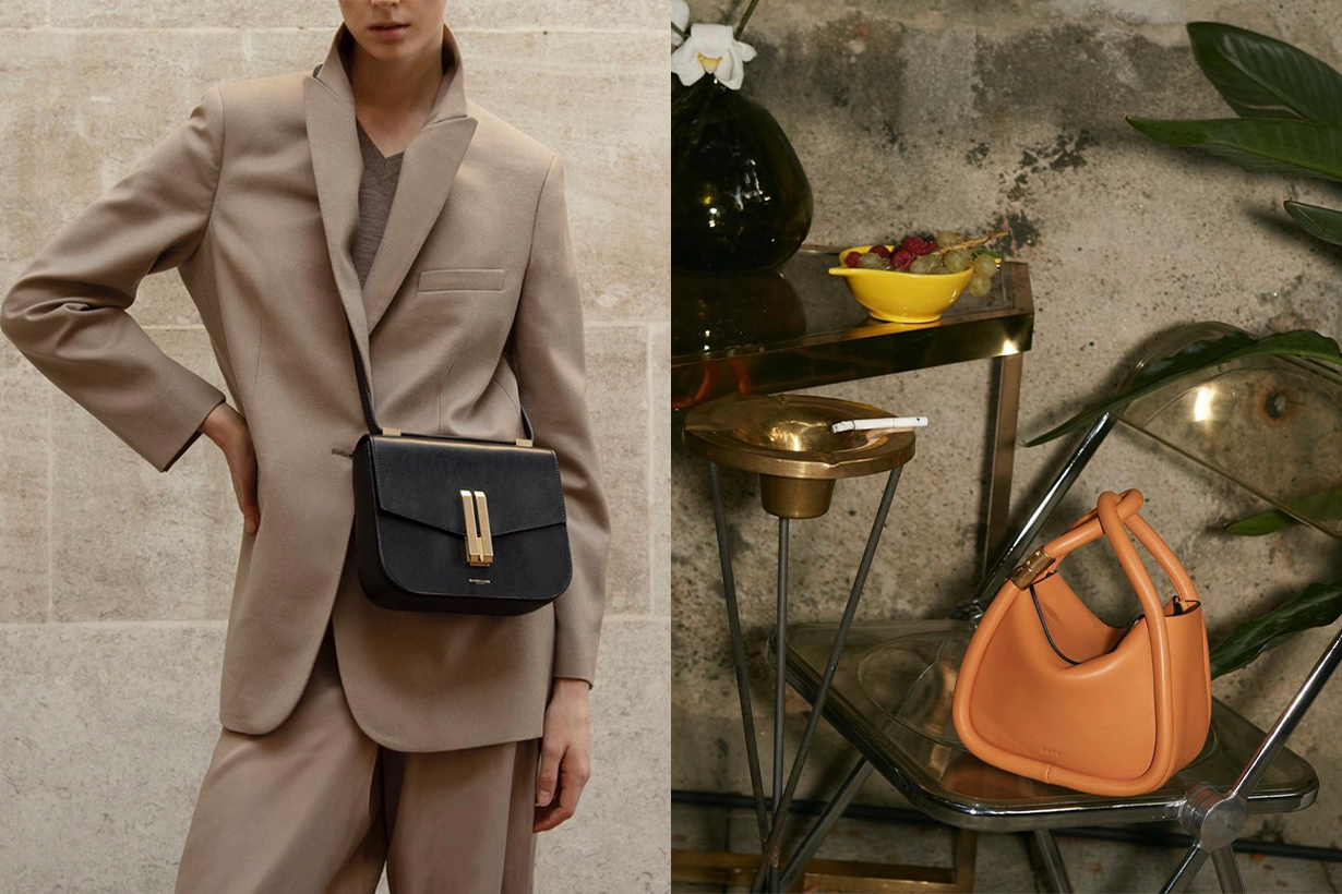 5 most recommended niche handbags