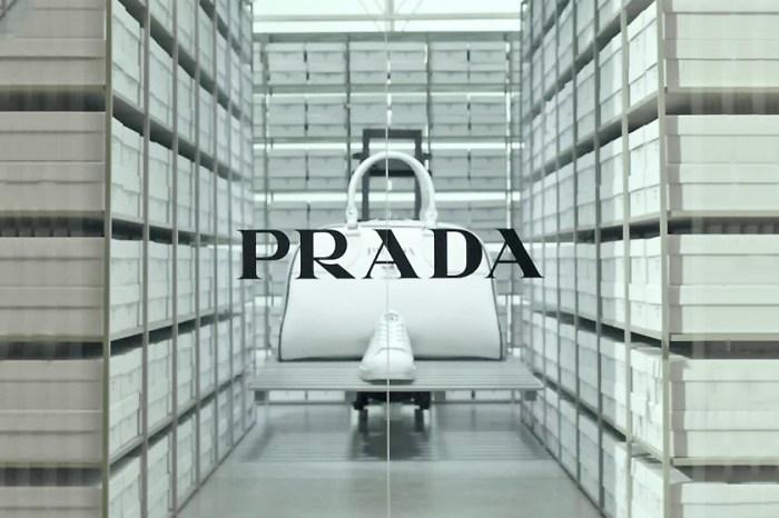 Prada x adidas 終於開賣:令人好奇的售價終於公開,全球只有限量 700 組!