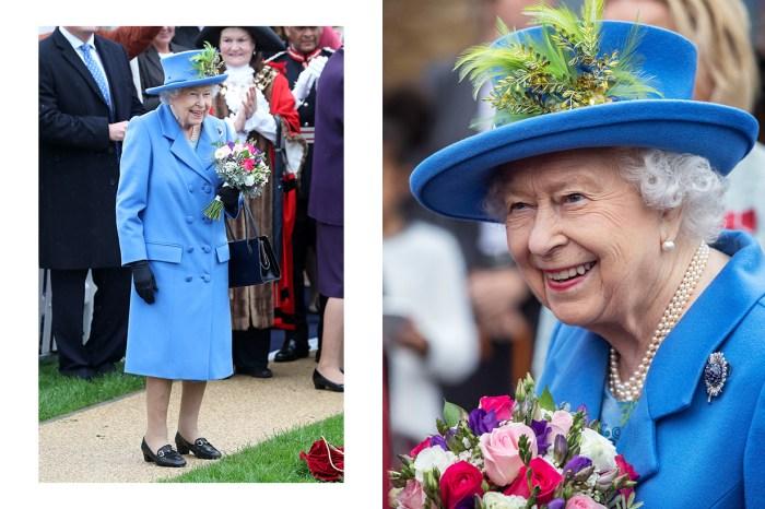 有專人為她把鞋子穿軟還不夠!5 個屬於英女王鞋子的冷知識!