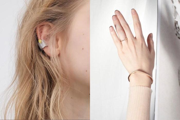 令人一見鐘情的珠寶:Repossi 的簡約美堪稱珠寶界的 Old Céline