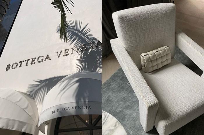 公佈 Bottega Veneta 今年最熱賣手袋 Top 3,2020 年最值得投資是這一款?