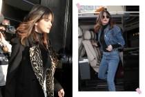 Selena Gomez 換上了復古新髮型,簡直是娃娃圓臉女生的完美範本!