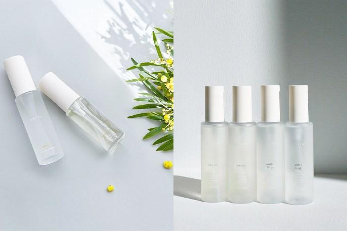 日本人氣品牌 Shiro 再度推出新香水,應該會瞬間成為搶購目標吧!