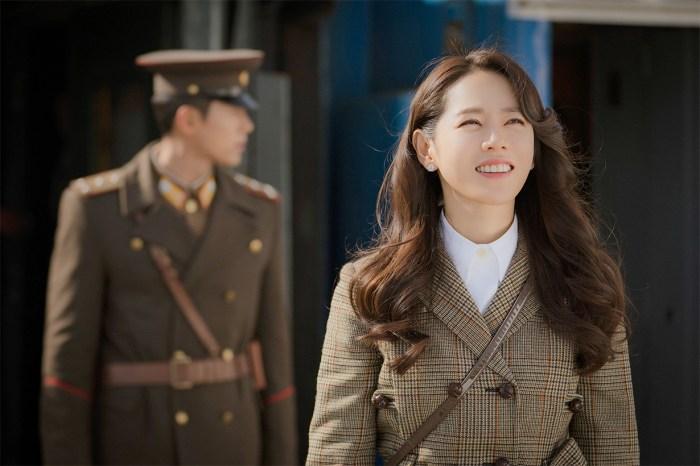 《愛的迫降》孫藝珍用一招就能完美駕馭北韓大媽造型!到底靠的是什麼?