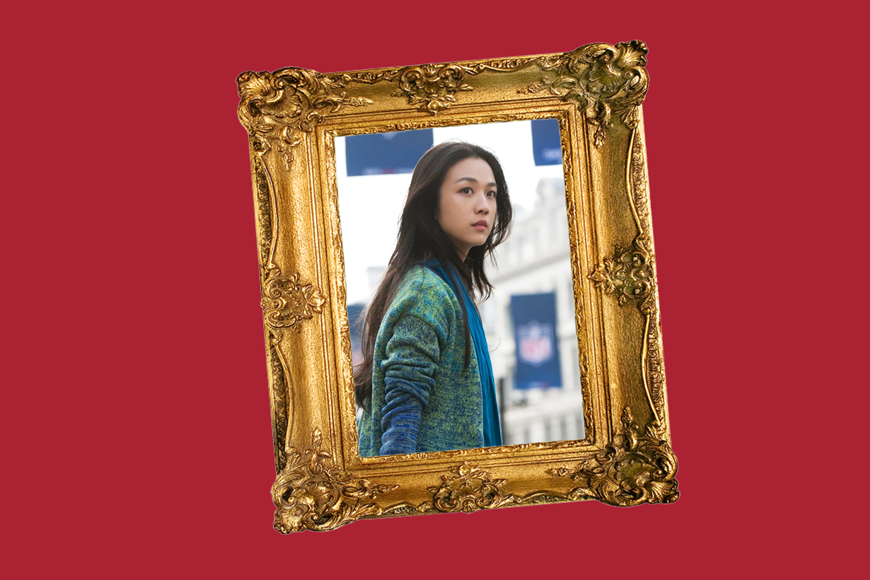 Tang Wei The Whistleblower Lei Jia Yin Chinese actors actresses Pregnant woman mother giving birth post pregnancy problem health feminism kate middleton