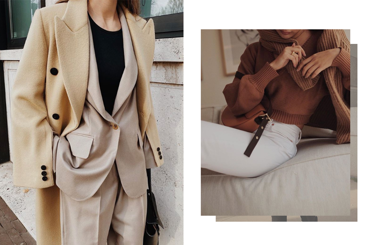 These 5 Colours Are the Key to an Expensive-Looking Winter Wardrobe
