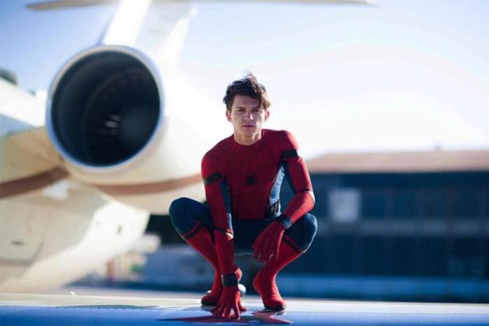 蜘蛛俠回歸 Marvel,原來全靠 Tom Holland 的一通電話!