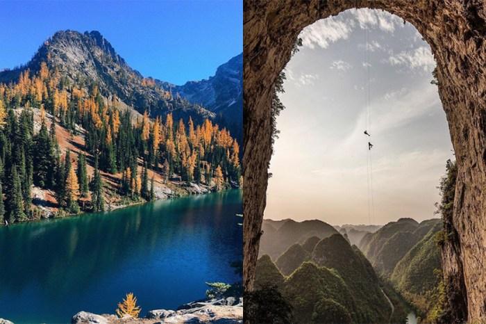 《國家地理雜誌》選出 2020 年最佳旅遊地點,第二名是中國的這裡!