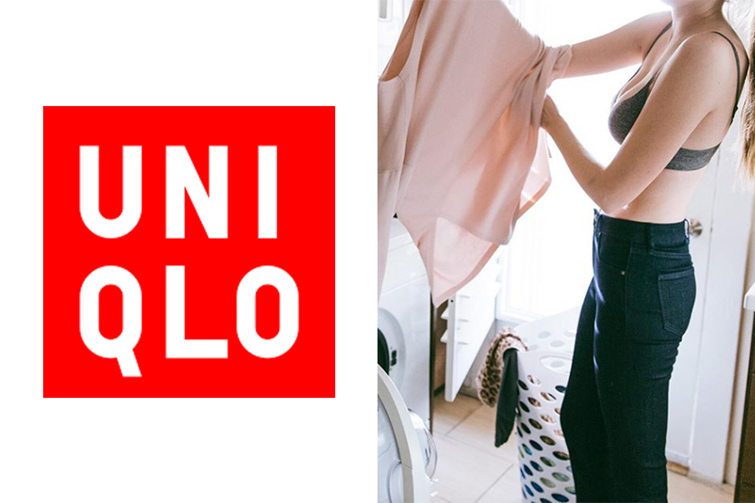 Uniqlo HEATTECH wrong ways to wear