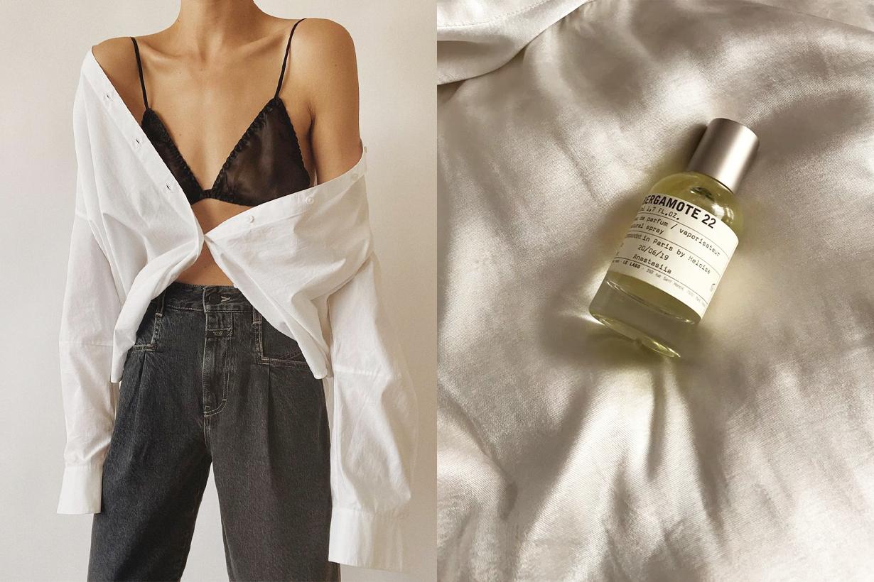 Perfume oxidation long lasting tips fragrances