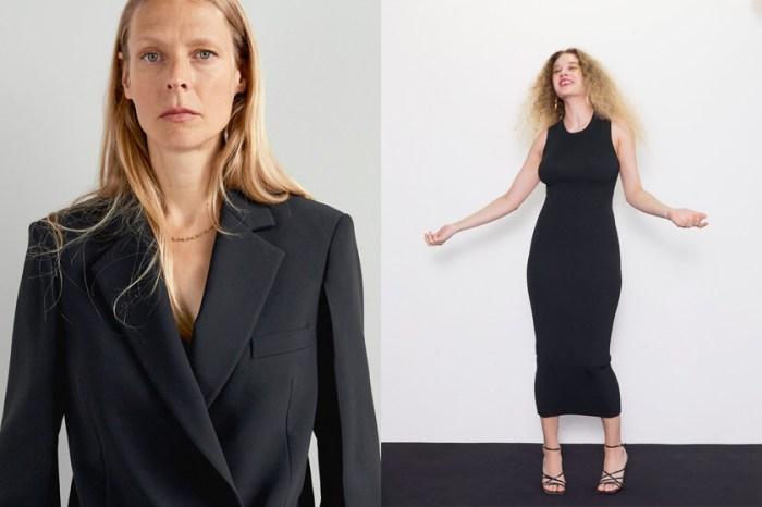 拒絕向世俗觀念妥協:為什麼同一個單品,Zara 總要請來不同 Model 示範?