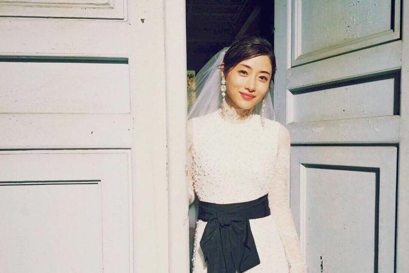 Ishihara Satomi otaku favorite type japan actress