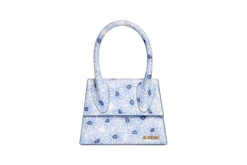 Jacquemus Le Chiquito Mini Bags