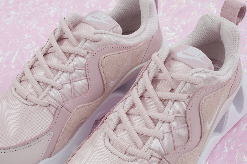 Nike RYZ 365 Barely Rose