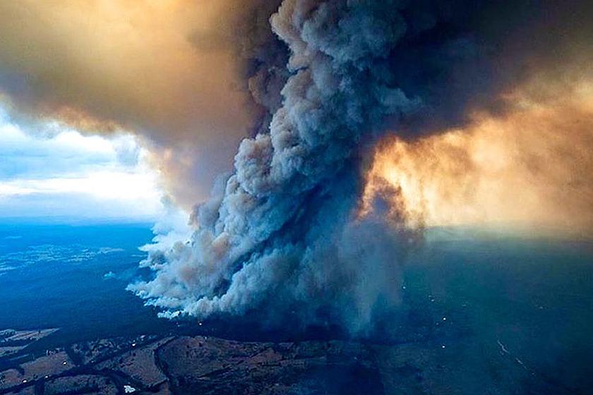 Nicole Kidman Keith Urban donate to Australia bushfire