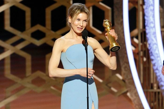 神隱多年後再次以《Judy》拿下最佳女主角:原來 Renee Zellweger 背後也有這段故事!