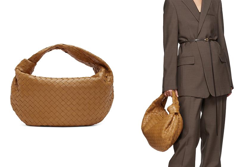 Bottega Veneta New Jodie Bag It Bag
