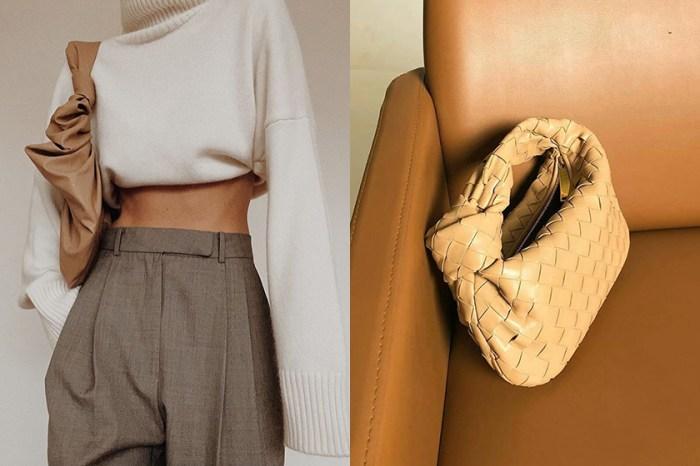 2020 第一個願望清單:這款 Bottega Veneta 手袋有望成為新一季 It Bag!