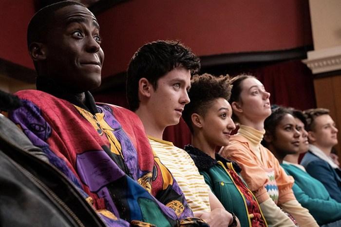 又有新劇可以追:終於等到《性愛自修室 Sex Education》第二季正式預告影片!