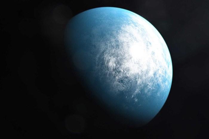 會是下一個地球嗎?NASA 宣佈發現可能存在液態水的宜居星球,僅距離 100 光年!