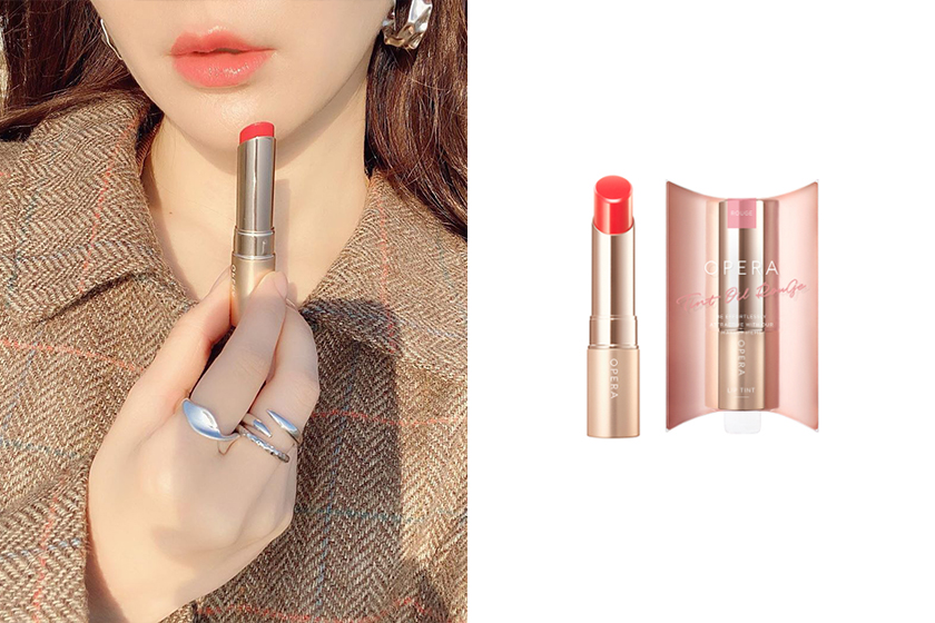 OPERA Lip Tint SHEER LIP COLOR