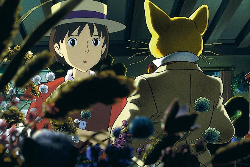 Miyazaki Hayao Whisper of the Heart Live Action Movie Matsuzaka Tori