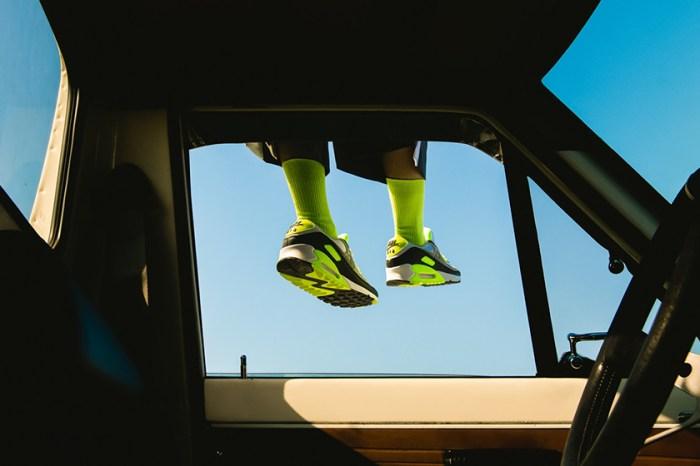 鞋款誕生 30 週年:Nike 為 Air Max 90 復刻多款經典配色,時裝設計師也熱愛!