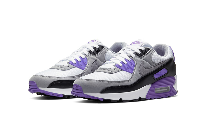 Nike Air Max 90 Classic Color release