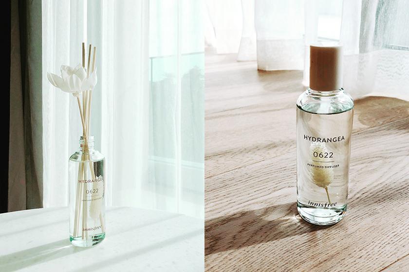 Innisfree Room Perfumed Diffuser