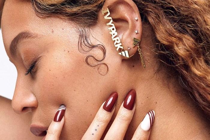 Adidas 找來天后 Beyoncé 合作,推出一系列讓女生超心動的服飾、手袋和鞋款!