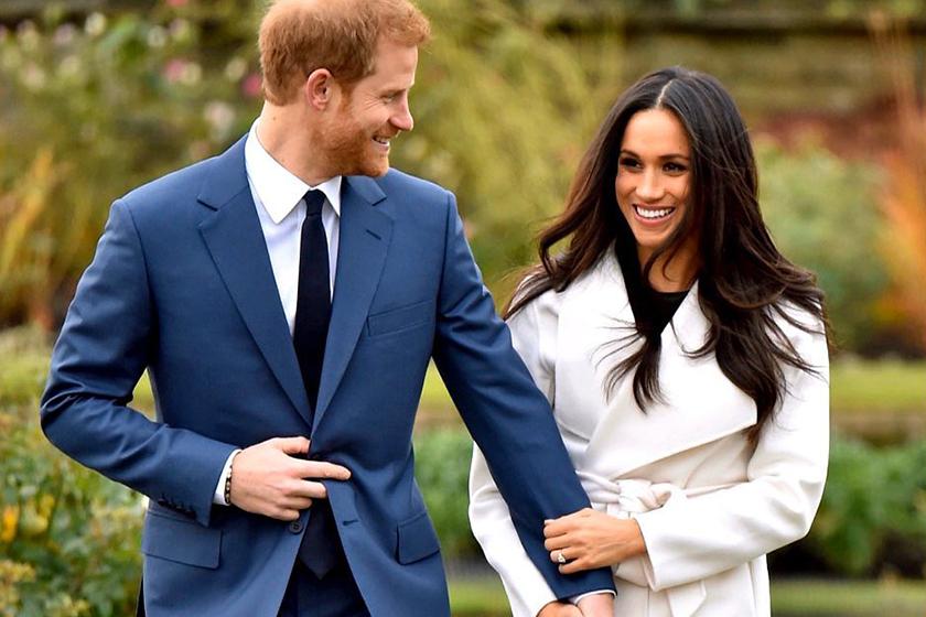 Netflix Meghan Markle Prince Harry