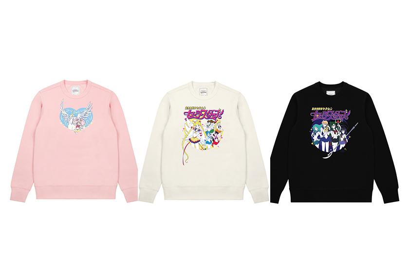 CHOCOOLATE Sailor Moon Collaboration