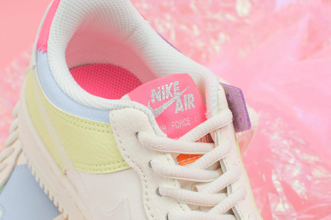 nike air force 1 shadow fruition pink release taiwan