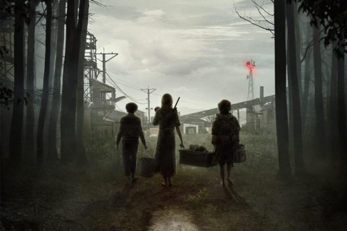 續集回來了!《無聲絕境 2》將會揭開更多關於怪物的背景!