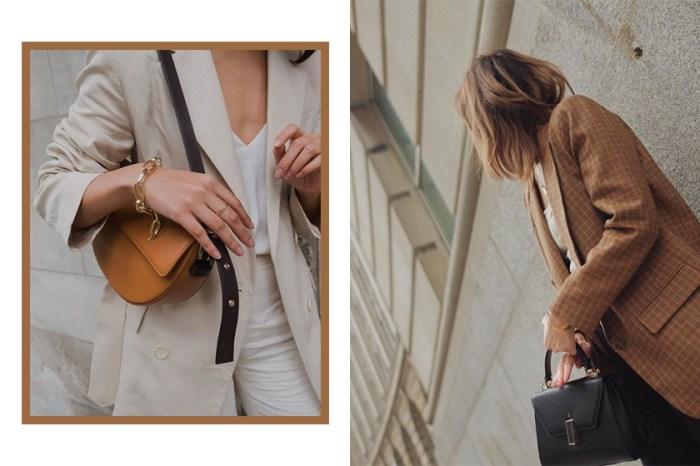 不用花大錢也能擁有!趁著新年就送給自己一個 Designer Bag 吧!
